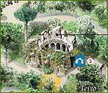 Quinta da Regaleira - our favourite sight of Sintra.. full of magic!