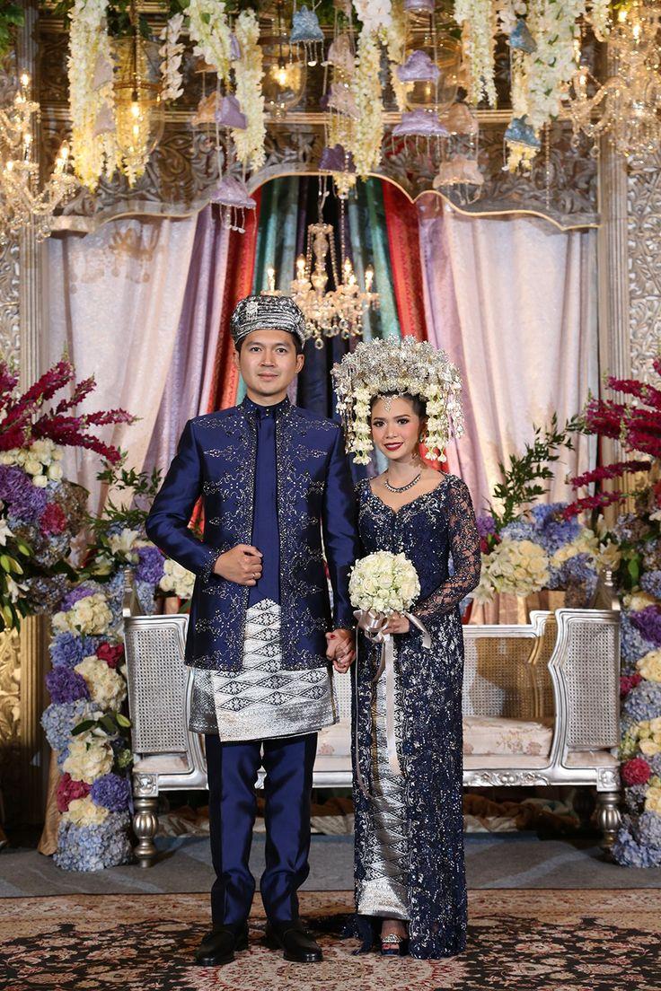 Pernikahan dengan Adat Minang dan Jawa ala Sasha dan Harris - 494A1684