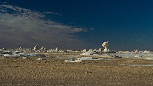 14 curiosidades del desierto del Sahara que tal vez no sabías que existían (Parte 1) - 101 Lugares increíbles 101 Lugares increíbles