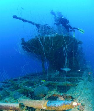 #Bikini Atoll, Marshall Islands - #diving      http://wp.me/p291tj-2m