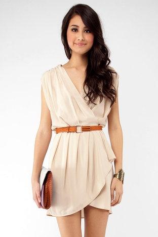 Navy la sallee colorblock dress [2554] - $28.00 : vintage inspired clothing & affordable summer dresses, deloom | modern. vintage. crafted.