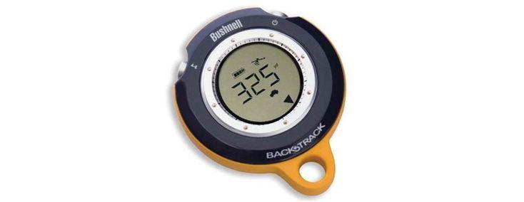 Bushnell Backtrack - Personal GPS Location Finder