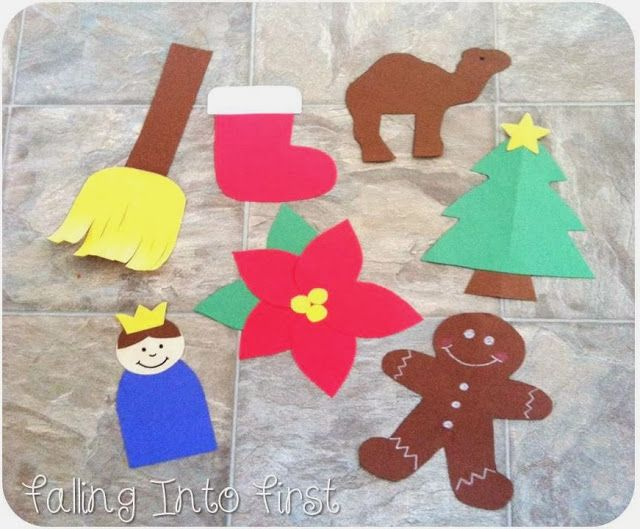 Christmas Around The World Craft Ideas Part - 35: Christmas Around The World Crafts