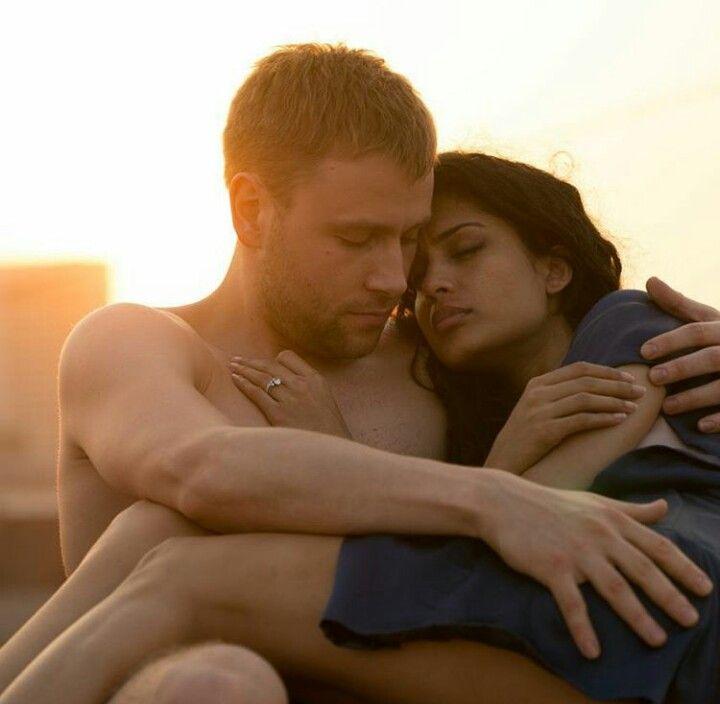 Perfect couple, Wolfgang & Kala #Sense8