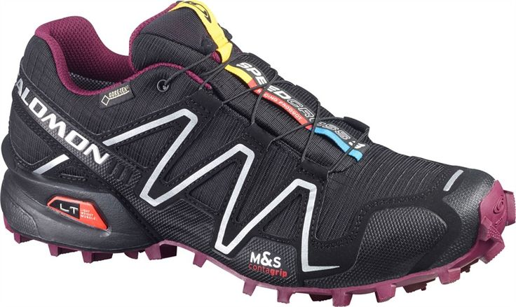 Salomon SPEEDCROSS 3 GTX W