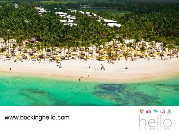 VIAJES PARA JUBILADOS. Las playas del Caribe dominicano se encuentran en la lista de las más limpias y espectaculares, para relajarte como mereces. En Booking Hello te recordamos que una de las grandes ventajas de adquirir nuestros packs all inclusive es que desde el momento de tu compra, contarás con un plazo de 365 días para viajar cuando tú quieras y así, considerar las temporadas más bajas para que lo disfrutes mucho más. #BeHello