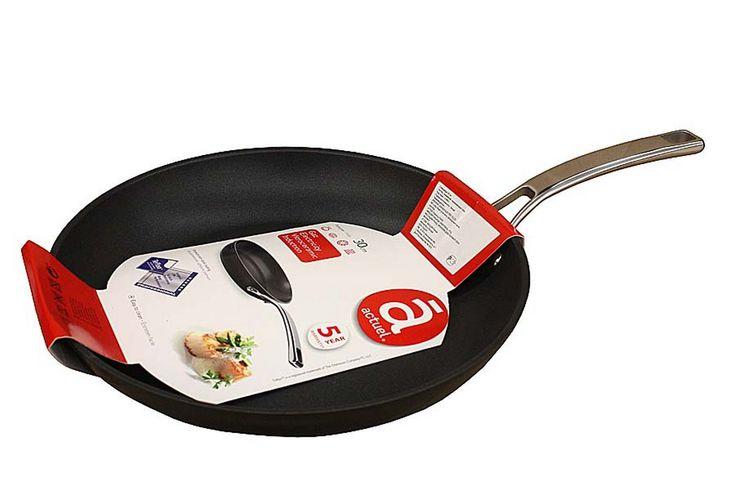 Сковорода ACTUEL, для индукционных плит, 30 см