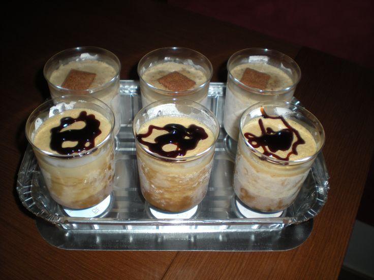 3 helado de dulce de leche, y 3 de galleta con trocitos de chocolate!
