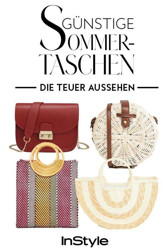 d51739e840e449 Stylische Accessoires wie Ohrringe, ein Halstuch, Slippers und natürlich  eine schöne Handtasche sind ideal