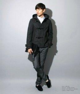 女の子ウケがいい!20代後半~30代メンズの冬モテファッションコーデ集 - NAVER まとめ