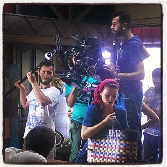 BANA ARTIK HİCRAN DE (TV Dizisi), Yönetmen: Volkan Kocatürk, Görüntü Yönetmeni: Metin Turguç, Yapımevi: Süreç Film, 2 adet Epic Dragon, Ultra Primes (Lokomotif Kamera), Çekim tarihleri: 22 Temmuz-7 Ekim 2014