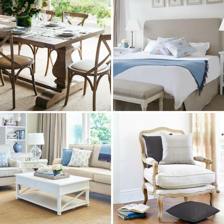 Six Of The Best Hamptons Home Decor Stores: Best 25+ Hampton Furniture Ideas On Pinterest