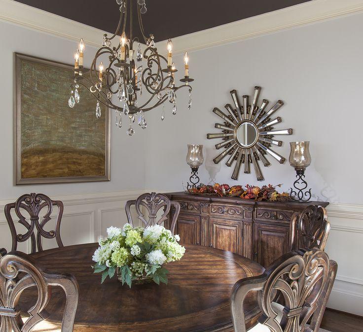 7 Best Online Interior Design Services: 131 Best Lauren Nicole Designs Dining Room Gallery Images