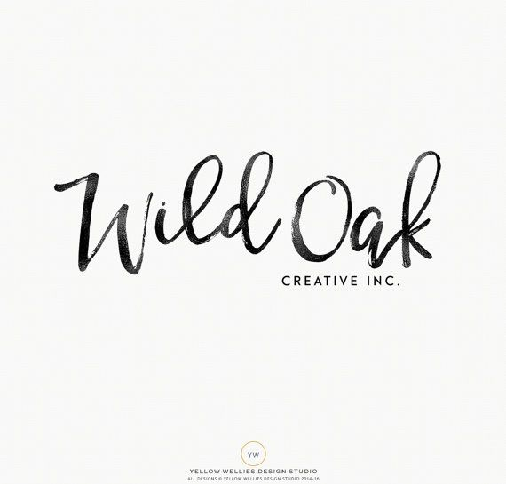 Hey, I found this really awesome Etsy listing at https://www.etsy.com/listing/271350283/premade-logo-calligraphy-script-logo
