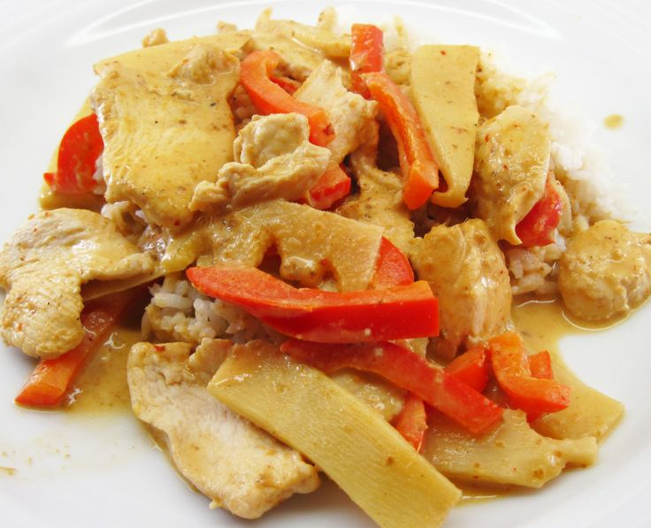 ... panang curry recipe panang recipe curry thai 4 1 lynn segal savories