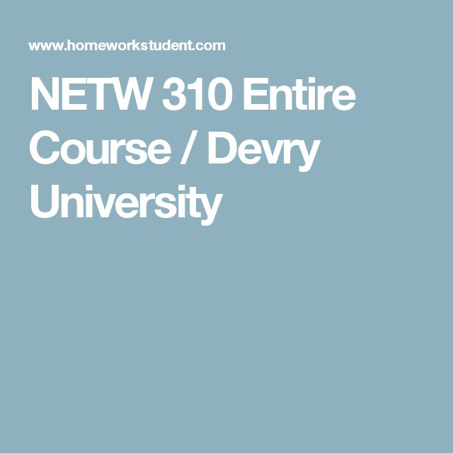 583 strategic management of technology midterm Netw 583 strategic management of technology (devry/keller - may 2016) midterm exam netw 583: strategic management of technology your name: d40400656.