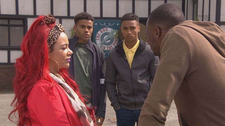Hollyoaks: Chelsee Healey reveals Goldie's exit storyline