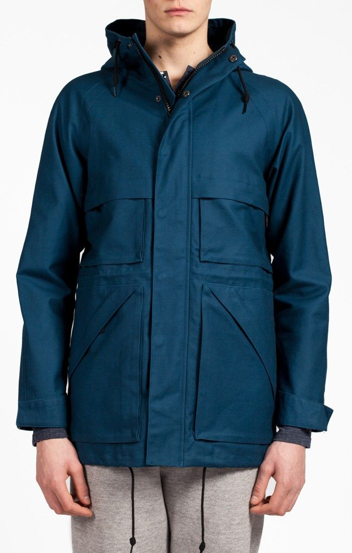 Lifetime Collective / Men's Collection / Jackets / Reynolds Jacket