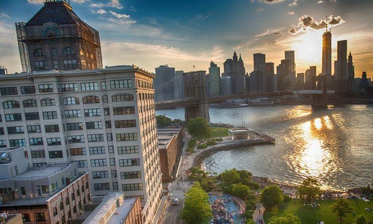 Reserva tu #hotel en #Brooklyn #USA y alójate en los mejores lugare con #Despegar #trip #hotel #checkin #travel #viajar #reserva