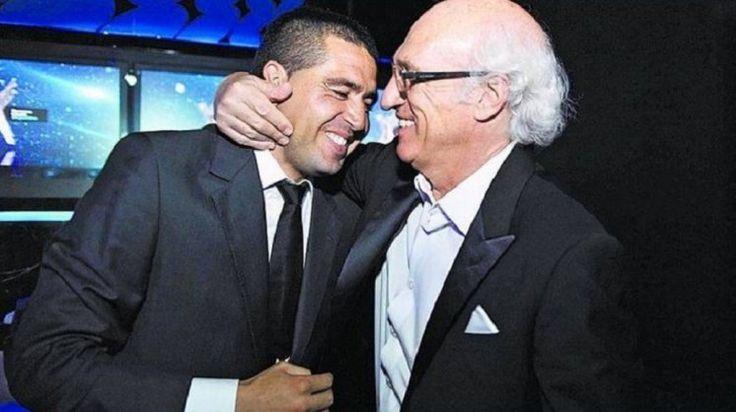 ¿Reencuentro? Un club de Estados Unidos quiere juntar a Bianchi y Riquelme