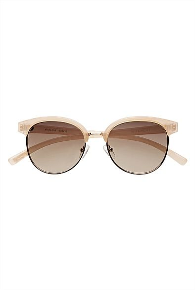 Women's Fashion Accessories - Witchery Online - Marlow Sunglasses #WITCHERYSTYLE