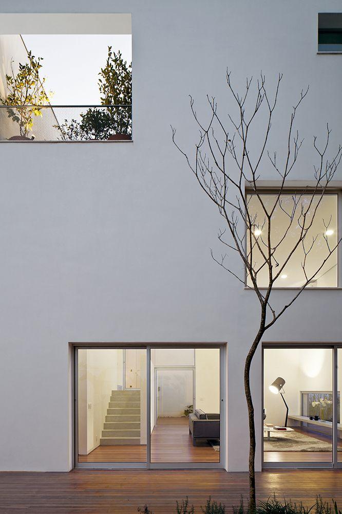 Patio House — AR Arquitetos