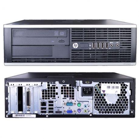 Le HP Compaq 6200 Pro