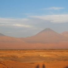 Santiago and Atacama - Travel with Boutique South America, Santiago and the Atacama Desert Tour - Chile