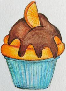 Hola!!! Esta semana he horneado unas galletitas de naranja que les van a encantar… Es una receta muy fácil de preparar y además es apta para alérgicos a la leche porque lleva aceite en vez de…