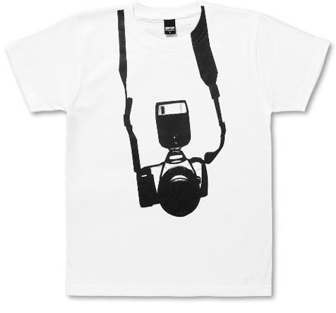 Tricou cu aparat foto inclus