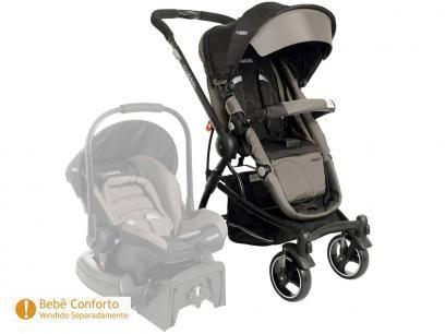 Carrinho de Bebê Passeio Kiddo Aspen Reclinável - 3 Posições para crianças até 15kg com as melhores condições você encontra no Magazine Sualojaverde. Confira!