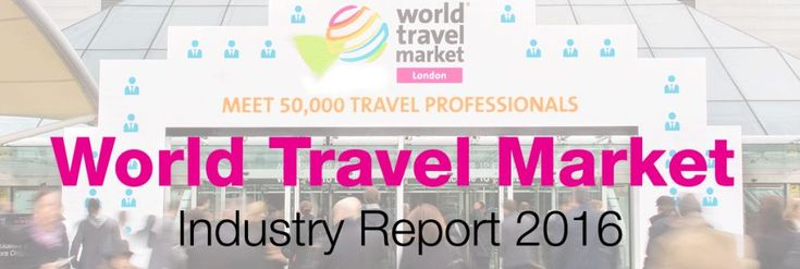 WTM 2016: Survey Reveals Positive Outlook for Greece, Egypt and Turkey.