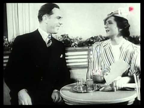 W starym kinie   Jadzia 1936