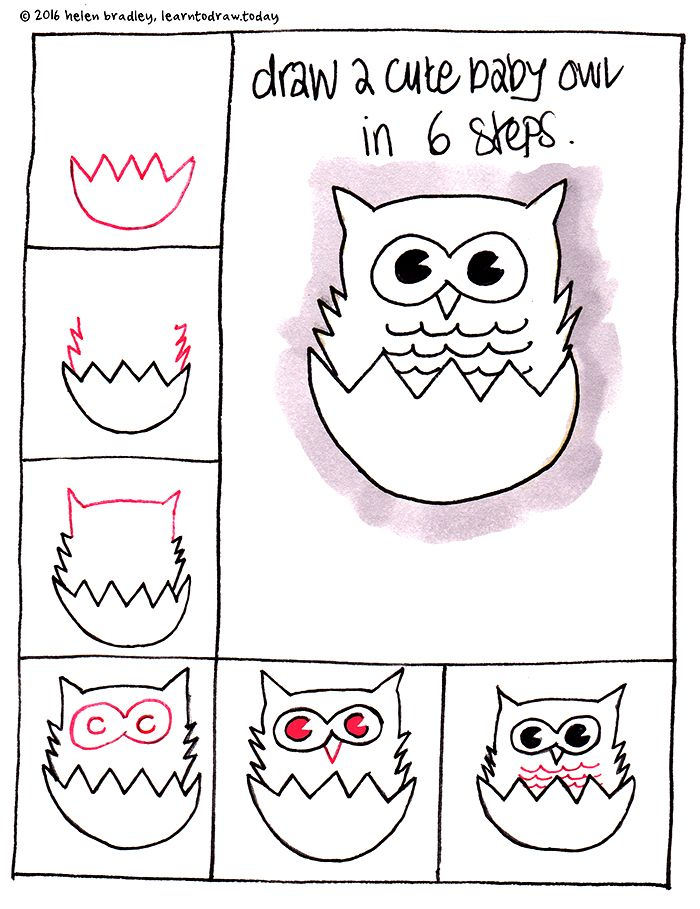 Best 25 owl drawings ideas on pinterest owl sketch owl for Steps to draw an owl