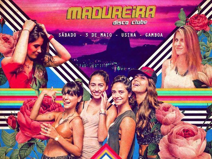 Madureira Disco Clube