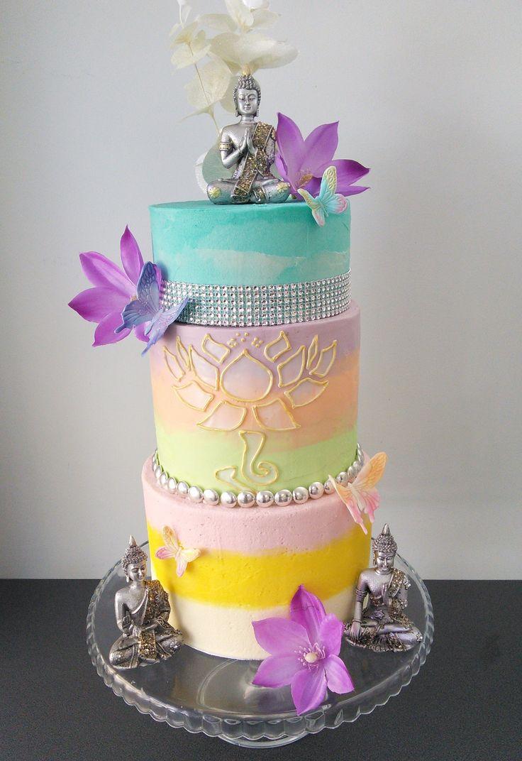 Th Birthday Cake Designs