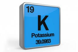 Follow Me : Potassium and its meaning