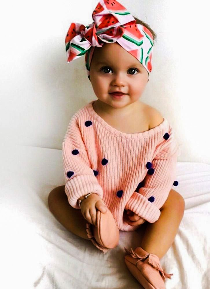 Boys' Baby Clothing Inventive Newborn Kids Baby Girls Boys Outfits Clothes Print Romper Jumpsuit+headband Set Kids Clothing Children Clothes Kinder Kleider In Pain