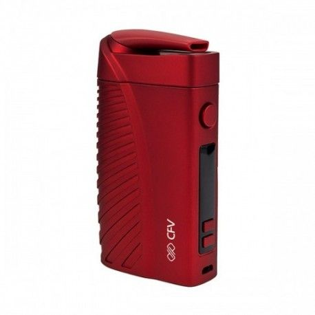 CFV Vaporizer by Boundless in Red on sale at VaporDevill.com online Vapor Store
