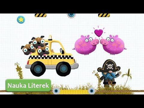 Tiggly Story Maker: Build Words - Best App For Kids - iPhone/iPad/iPod Touch - YouTube
