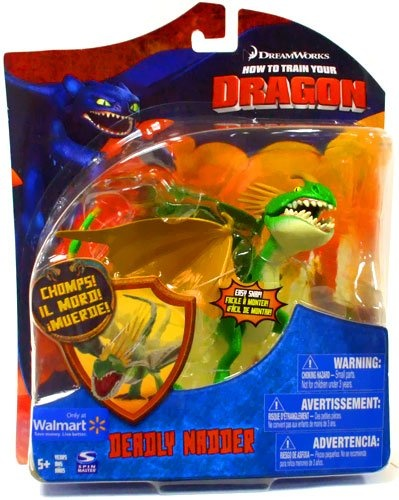 How To Train Your Dragon Movie Deluxe 7 Inch « Delay Gifts