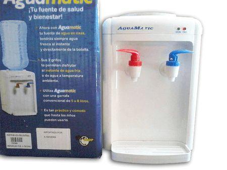 Dispensador Agua AQUAMATIC