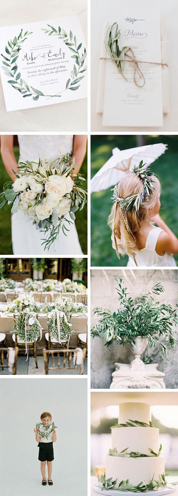 olive branch weddings