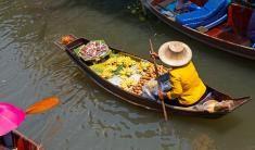Viajar a Tailandia: 8 consejos para no tener problemas