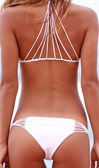 Bridal Wedding and Honeymoon, Lingerie and Swimwear. 10 (Hot!) Honeymoon-Ready Swimsuits