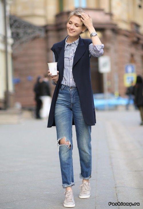 Выбора нет – носим жилет или всесезонная популярность