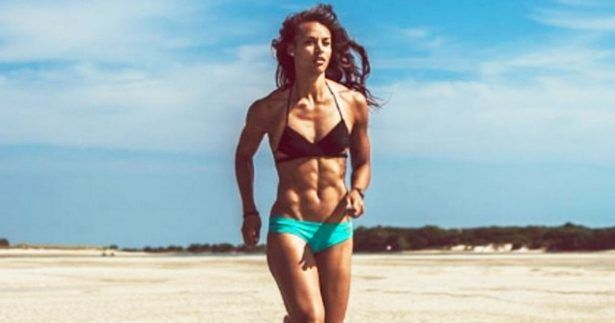 21 Athletic Body Workouts You Can Do At Home