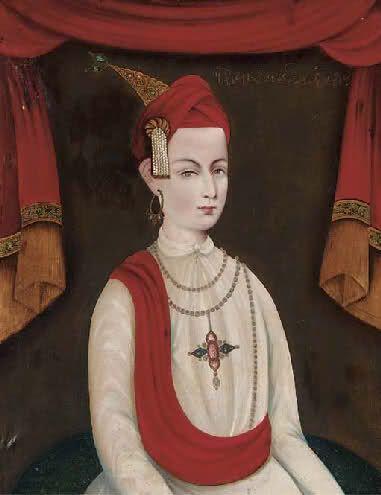 Peshwa Madhav Rao.  Asia Finest Discussion Forum > Indian Royals