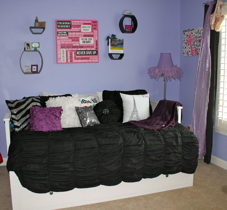 Top 8 ideas about broken ankle crafta on pinterest crafts teen girl bedrooms and canvases - Bedroom decor pinterest ...
