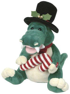 chantilly lane alfie the alligator
